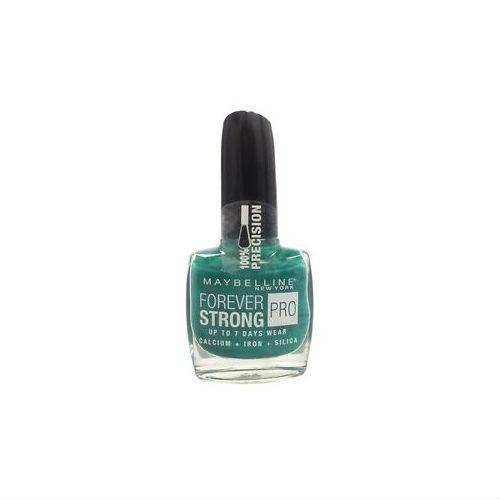 Maybelline Forever Strong Nail Polish # 605 Hyper Jade
