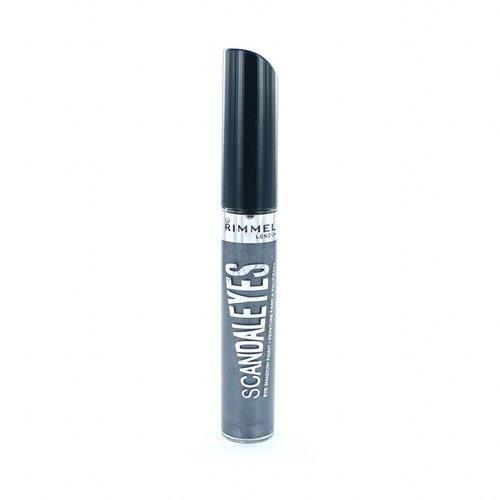 Rimmel Scandaleyes Eyeshadow Paint # 002 Slate Grey