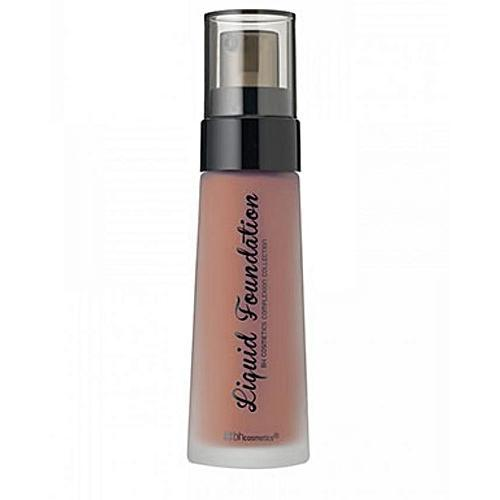 BH Cosmetics Liquid Foundation | Deep Cocoa