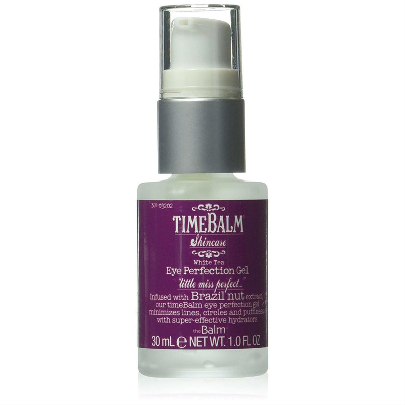 The Balm TimeBalm Skincare Eye Prefection Gel