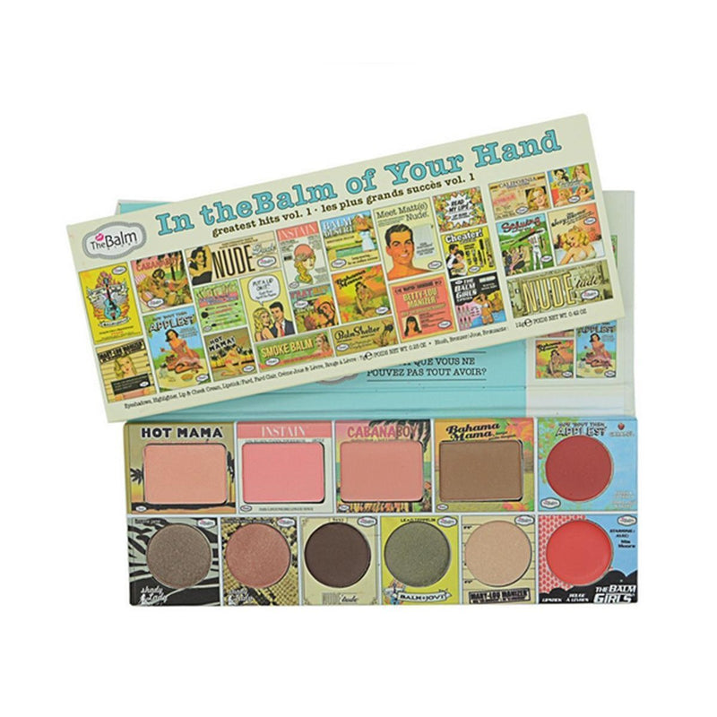 The Balm In theBalm of Your Hand® Greatest Hits Vol. 1