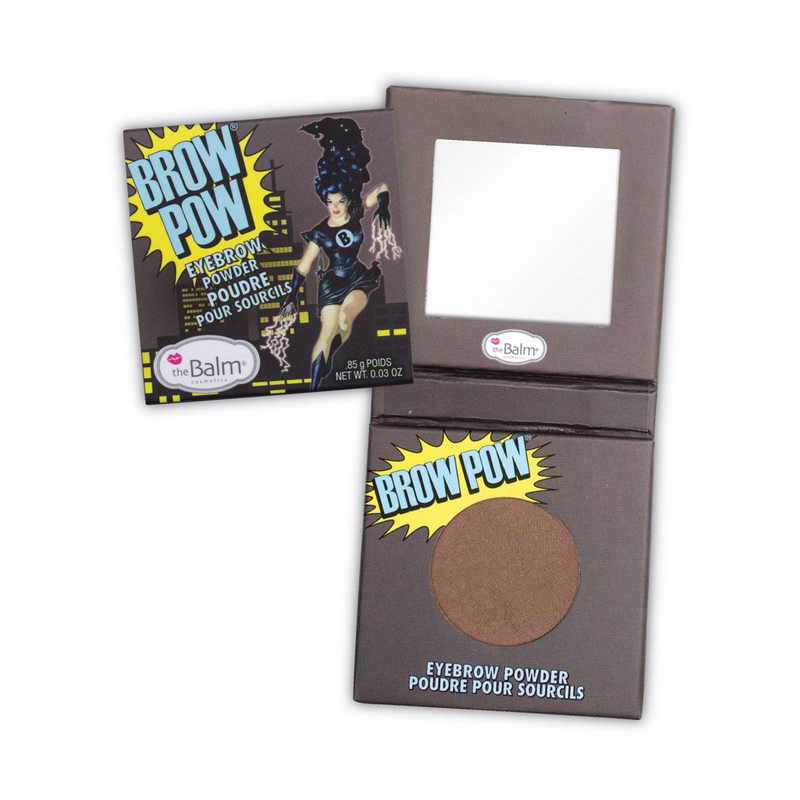 The Balm Brow Pow® Eyebrow Powder | Blonde