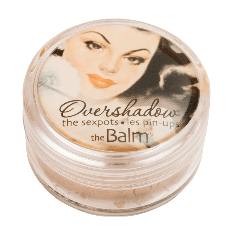 The Balm Overshadow® All-Mineral Eyeshadow | If You're Rich, I'm Single