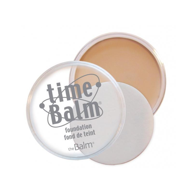 The Balm timeBalm® Foundation | Medium