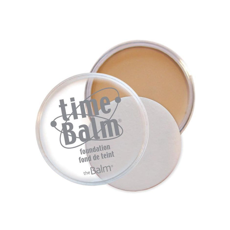 The Balm timeBalm® Foundation | Mid-Medium