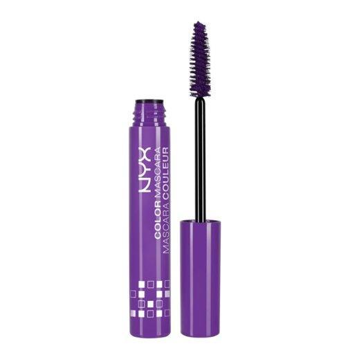NYX Professional Makeup Mascara Color Forget Me Not CM07