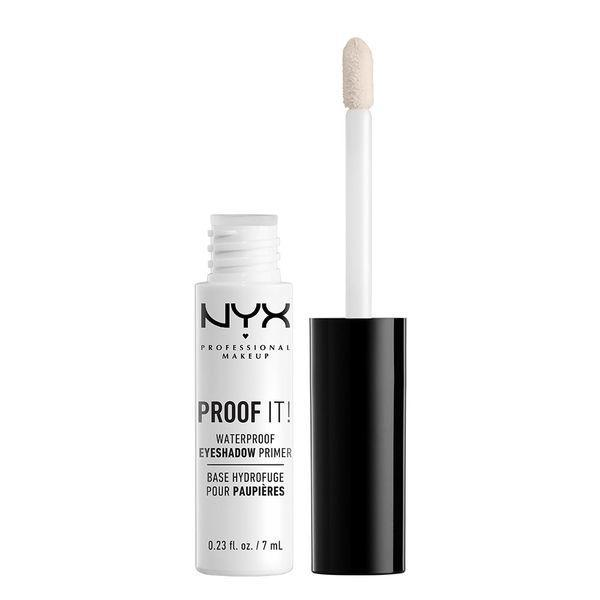 Nyx Proof It Water Proof Eye Shadow Primer