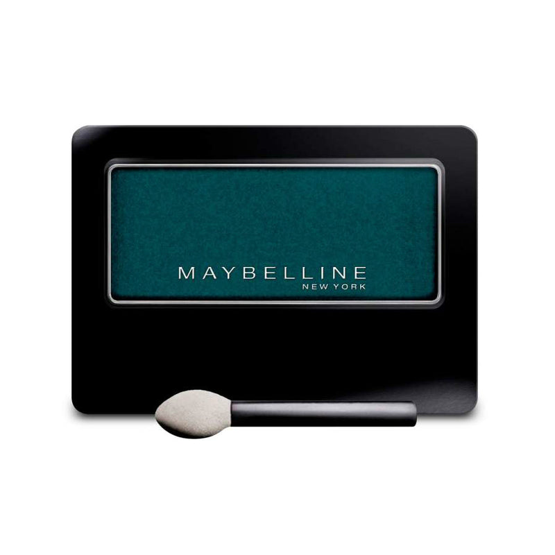 Maybelline Expert Wear Single Eyeshadow | 140 Turquoise Sea
