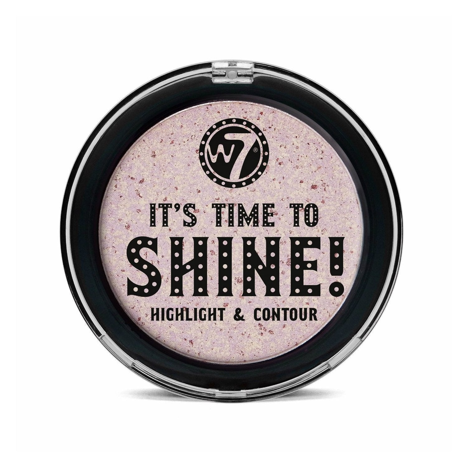 W7 It's Time To Shine! Highlight & Contour