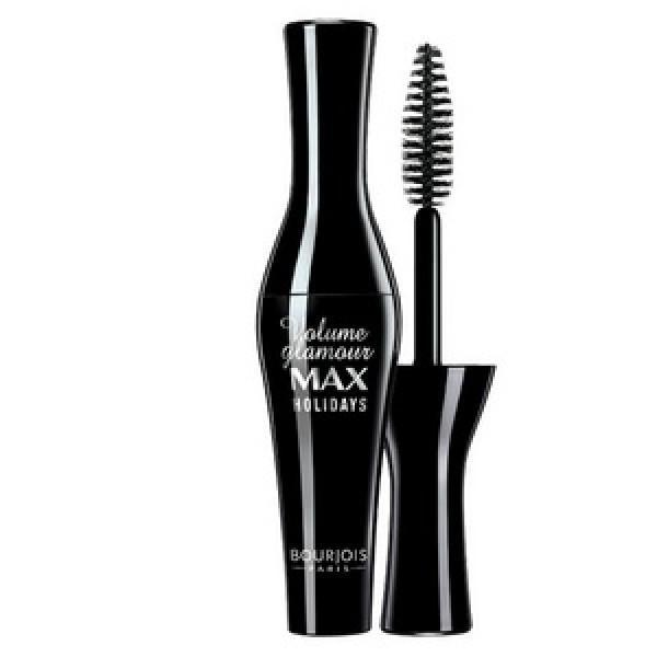 Bourjois Volume Glamour Max Holidays Waterproof Mascara | Ultra Black