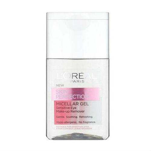 "LÃ""real Skin Perfection Micellar Gel Makeup Remover"