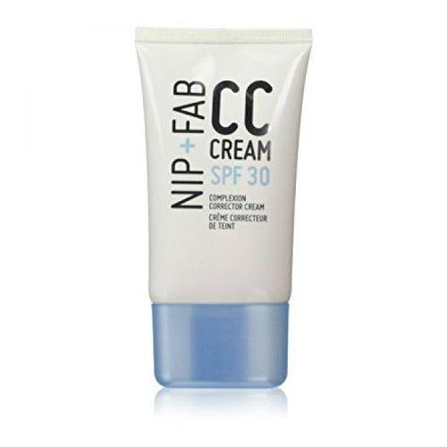 Nip + Fab Complexion Corrector Cream  SPF 30 Light