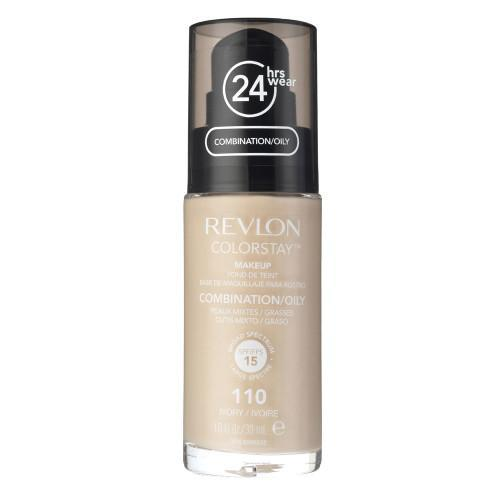 Revlon Colorstay Makeup Combination/Oily #110 Ivory