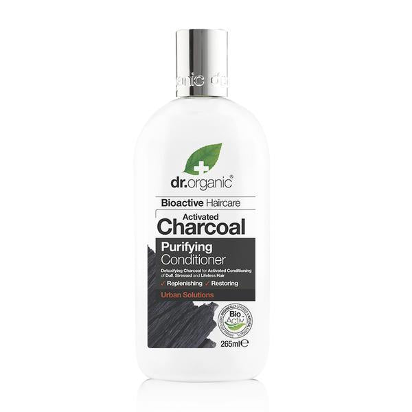 Dr. Organic Charcoal Purifying Conditioner 265ml