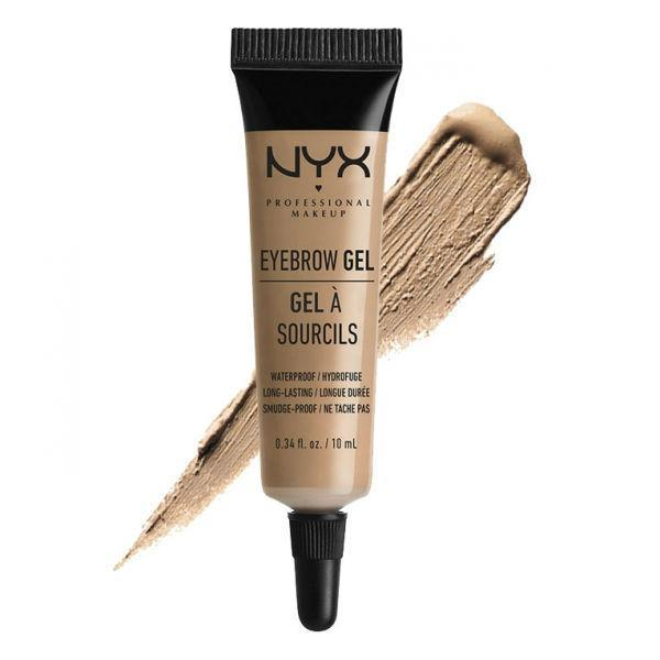 Nyx Eyebrow Gel # 01 Blonde