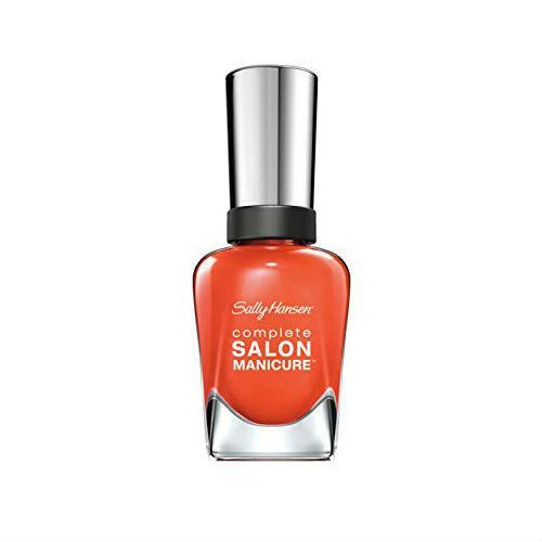 Sally Hansen Complete Salon Manicure #722 Coral Me Maybe