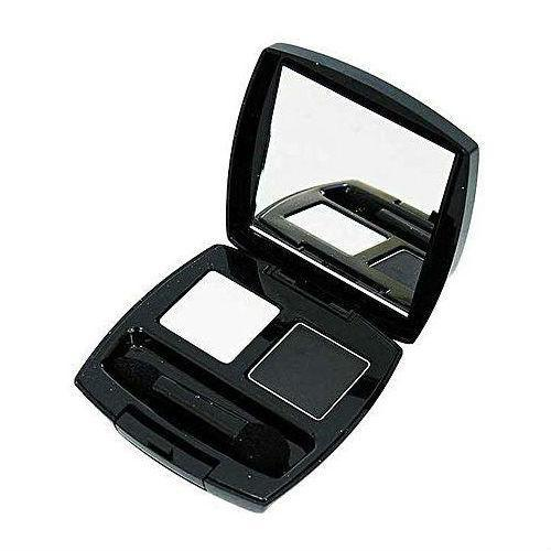 AVON True Color Eyeshadow Duo Black Star