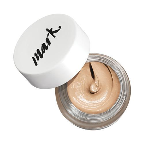 Avon Mark Matte Mousse Foundation | Soft Honey