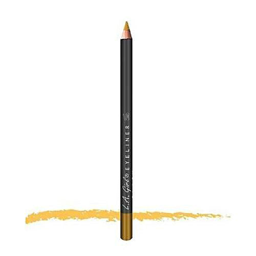 La Girl Eyeliner Pencil -  Gold