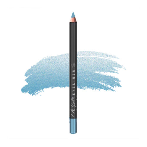 La Girl Eyeliner Pencil - Sky Blue