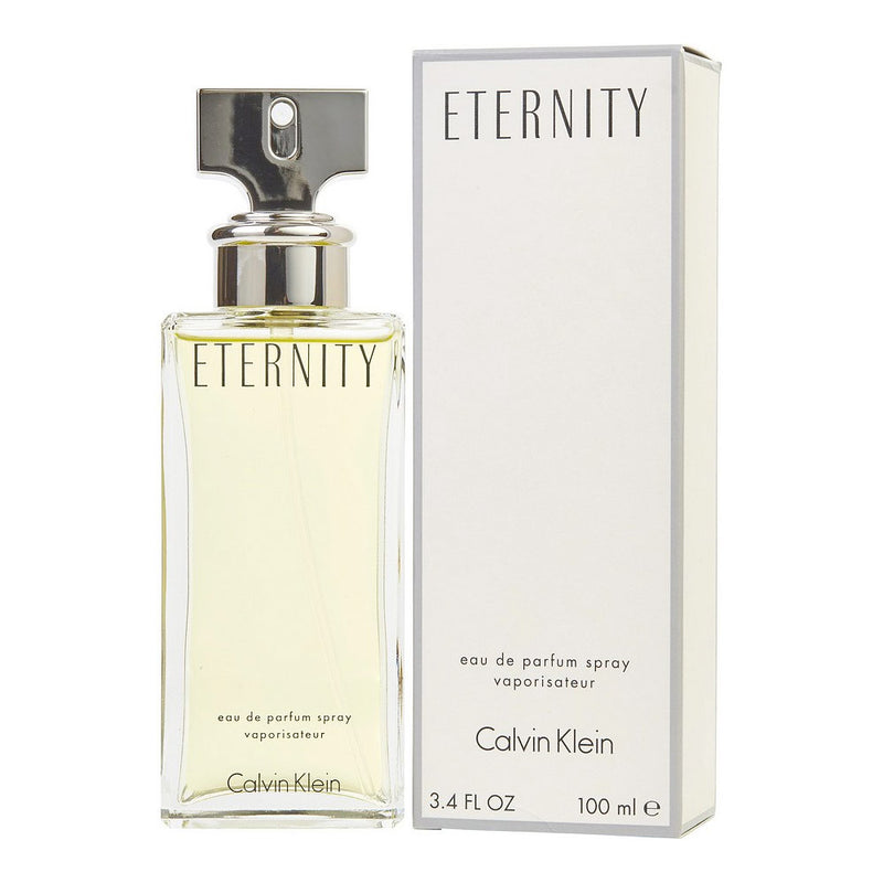 Calvin Klein Eternity 100ml EDP
