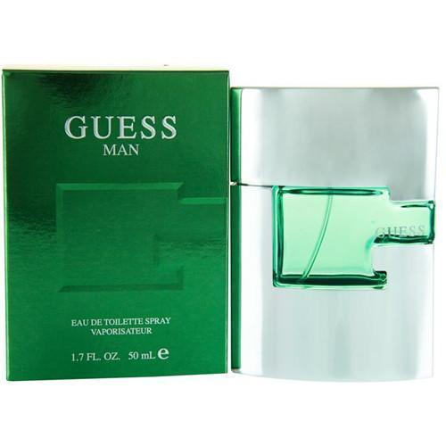 Guess Man EDT 50ml