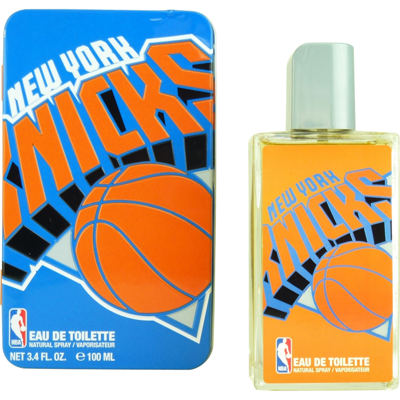 NBA New York Knicks 100ml EDT
