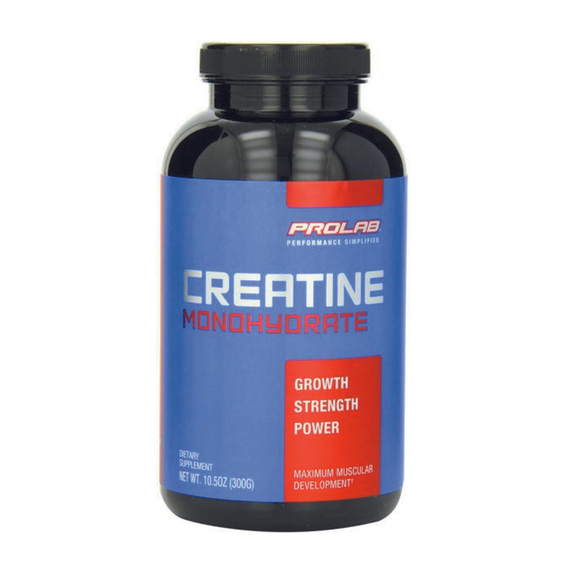 ProLab Creatine Monohydrate Powder 300g