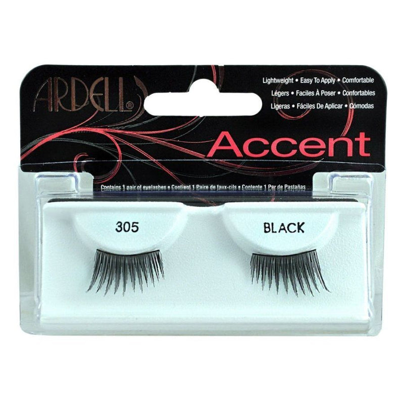 Ardell Lash Accents - 305 Black