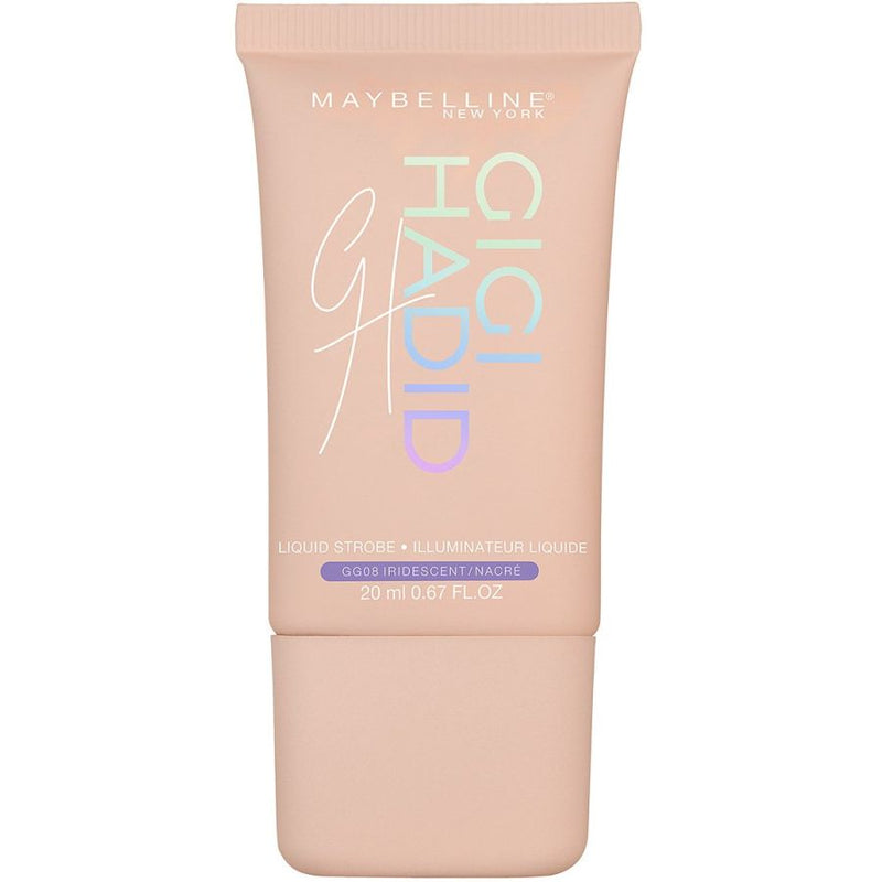 Maybelline Gigi Hadid Liquid Strobe 20mL - Iridescent