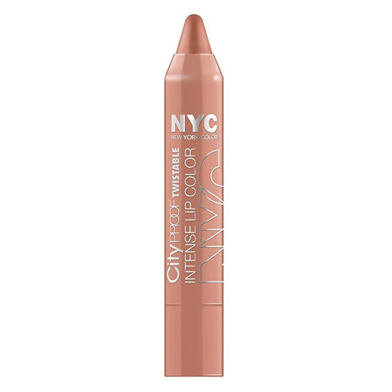 NYC City Proof Twistable Intense Lip Color - #010 Nolita Neutral