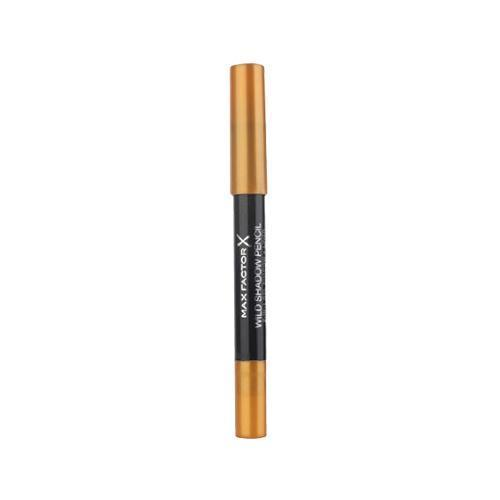 Max Factor Wild Shadow Pencil #40 Brazen Gold