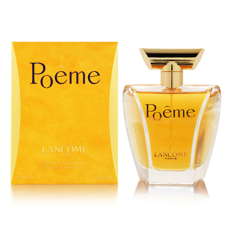 Poeme by Lancome 100ml EDP