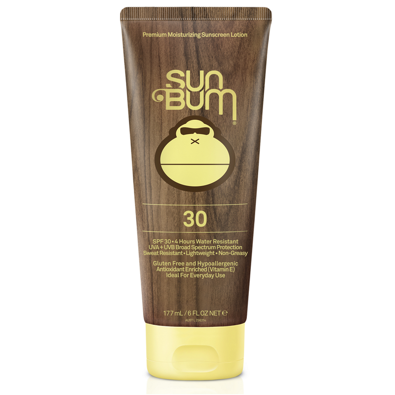 Sun Bum Premium Moisturising Sunscreen Lotion 177mL SPF30
