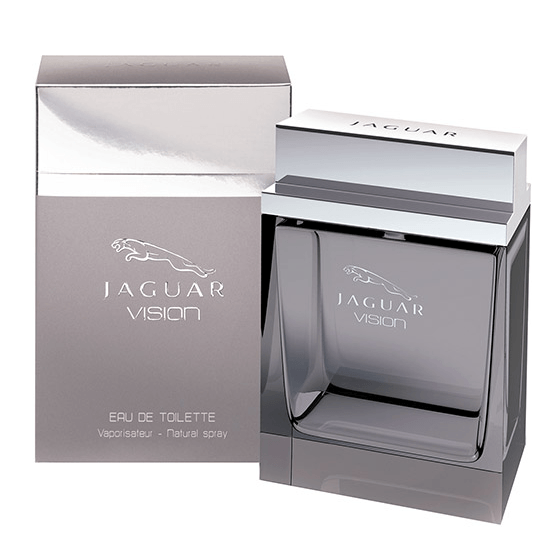 Jaguar Vision 100ml EDT