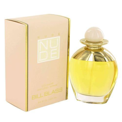 Bill Blass Nude EDC Women's Fragrance