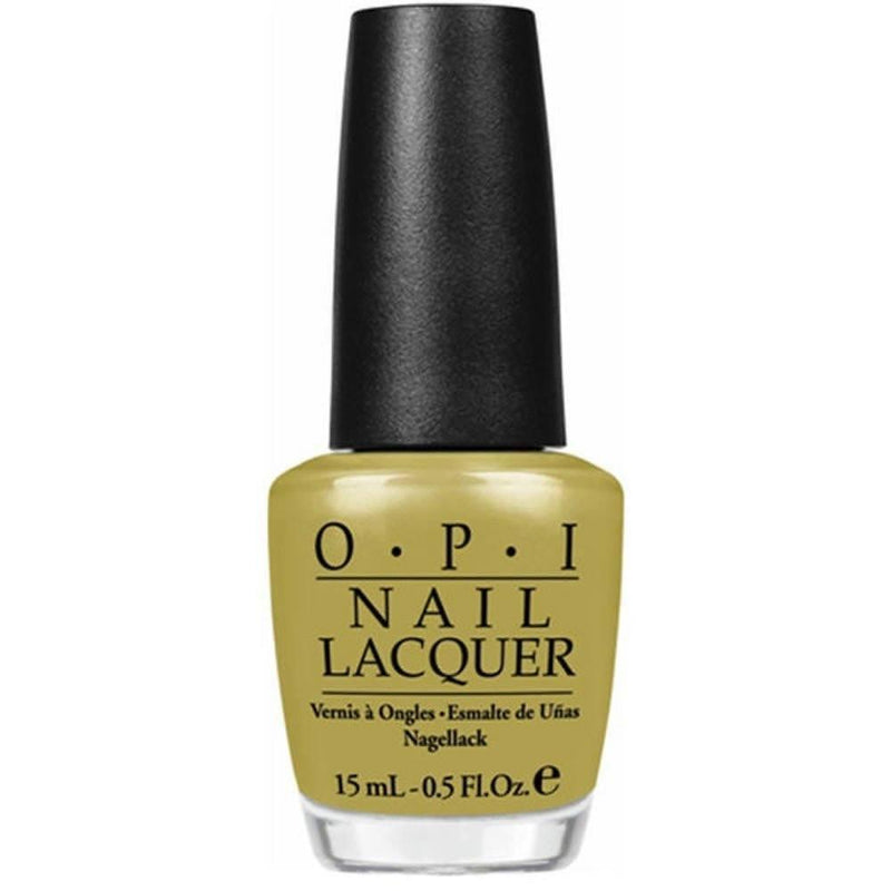 OPI - Don't Talk Back To Me