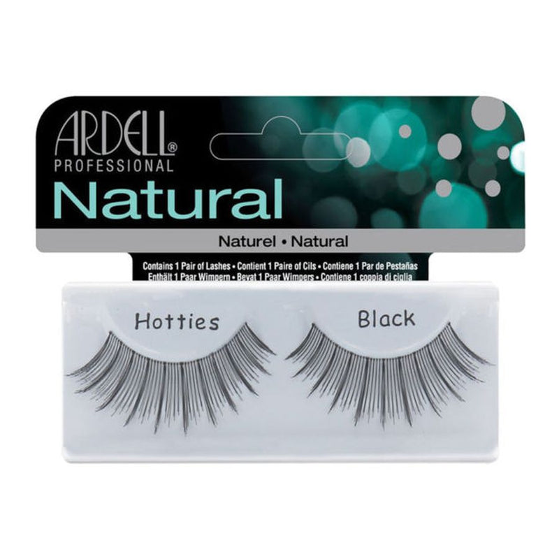 Ardell Invisibands Natural Lashes - Hotties Black