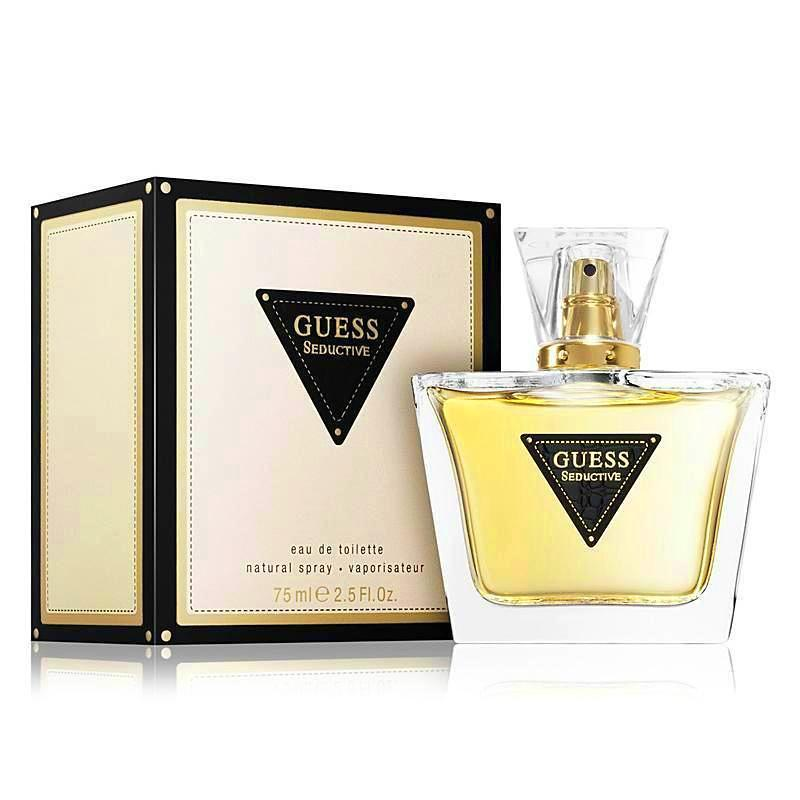 Guess Seductive 75ml EDT