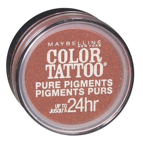 Maybelline Eyestudio Pure Pigment Eye Shadow - Improper Copper