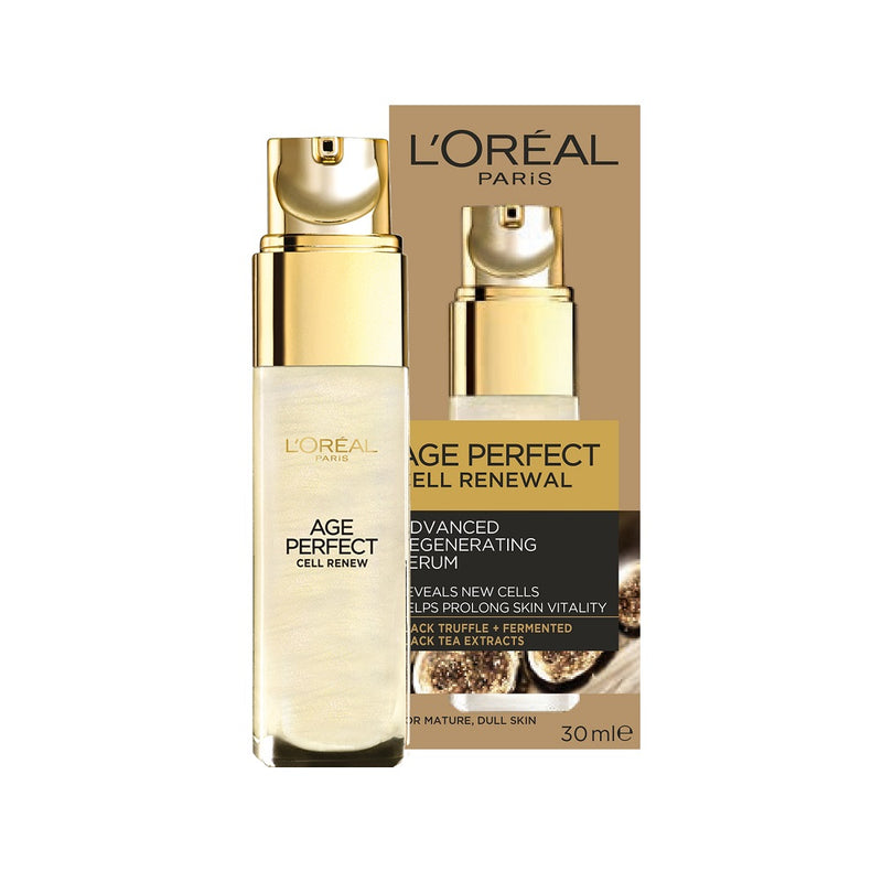 L'Oréal Paris Age Perfect Cell Renewal Regenerating Serum 30mL