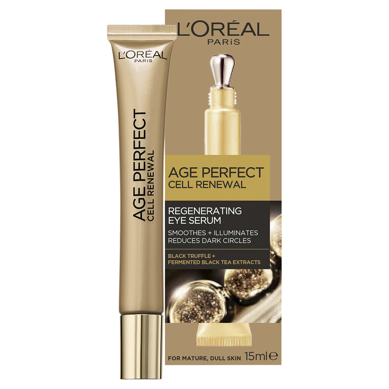 L'Oréal Paris Age Perfect Cell Renewal Regenerating Eye Serum 15mL