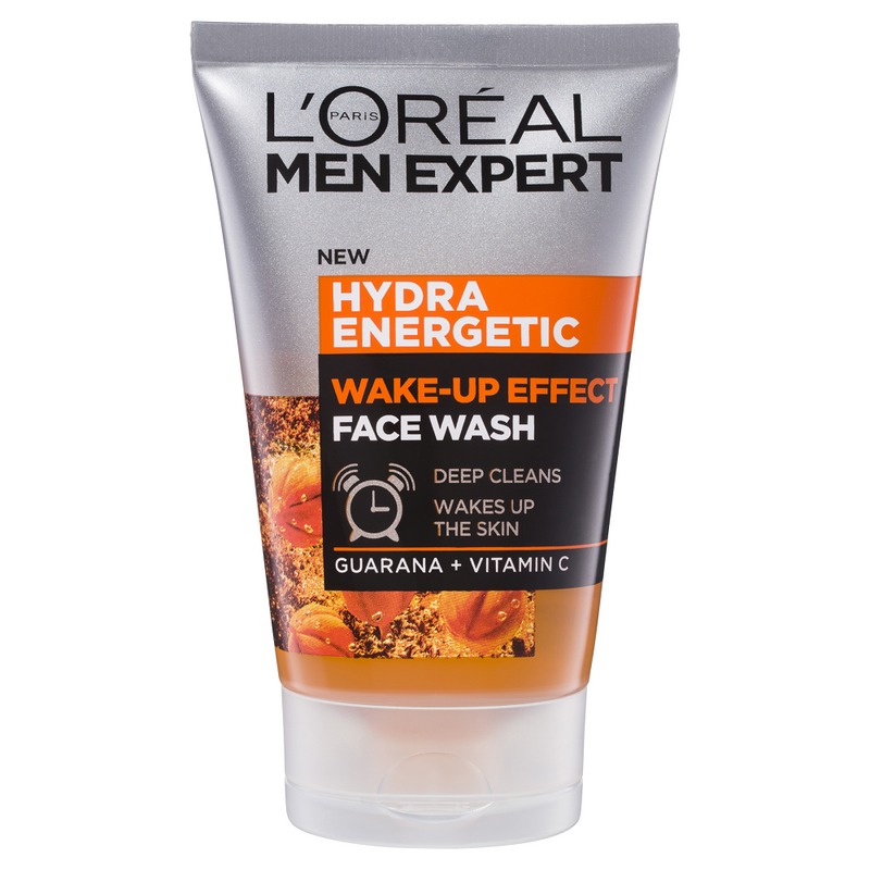 L'Oréal Paris Hydra Energetic Face Wash 100mL