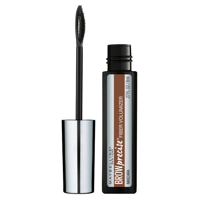 Maybelline Brow Precise Fiber Filler Eyebrow Gel - Soft Brown