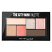 Maybelline City Mini Eyeshadow Palette - Downtown Sunrise