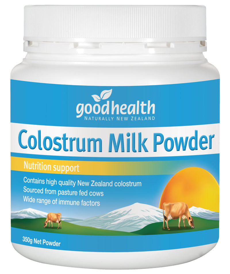 Colostrum Milk Powder - 350g