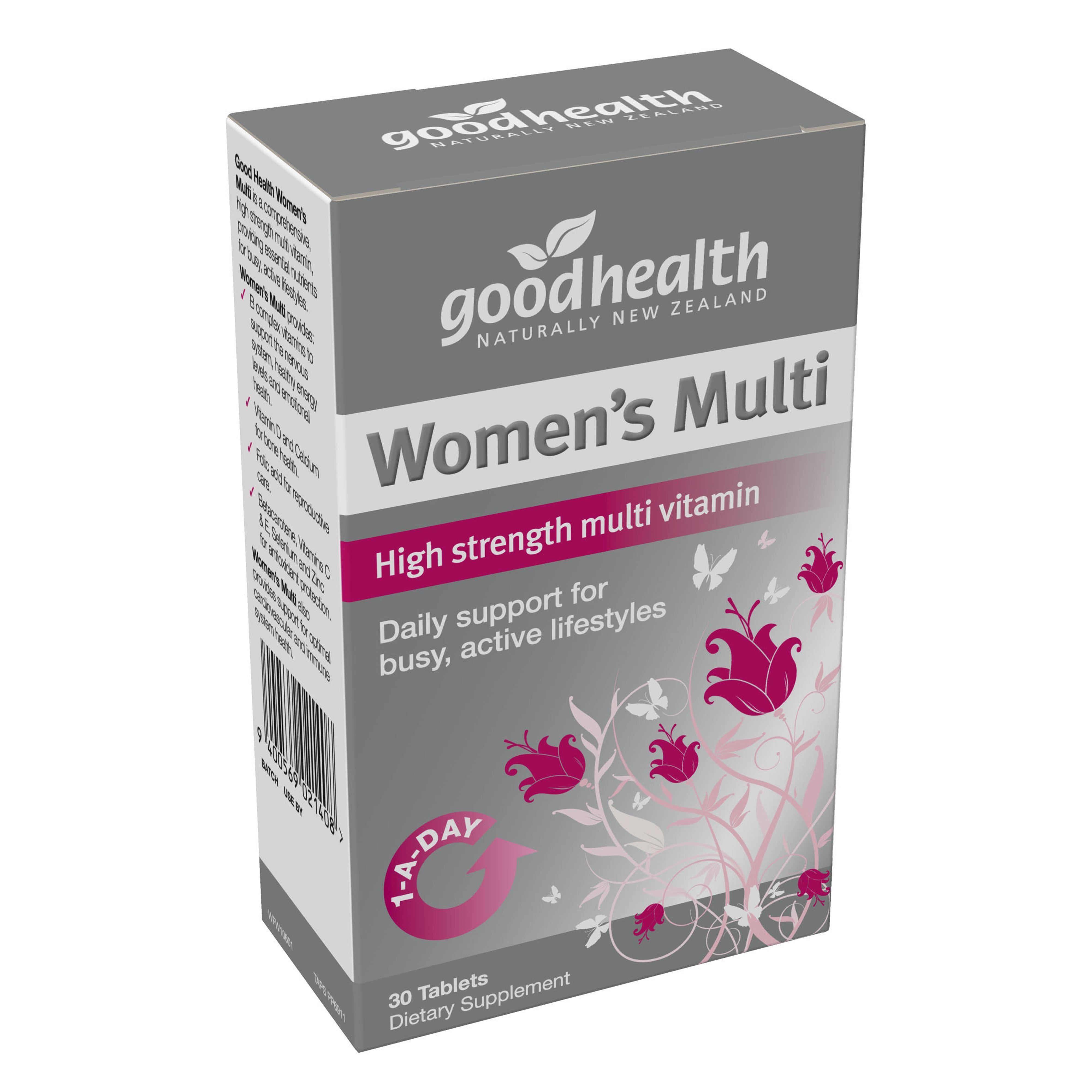 Women's Multi™ - 30 Tablets