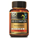 GO Healthy GO B Complex - 60 Vege Capsules