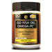 GO Healthy GO Fish Oil Omega-PC - 200 Softgel Capsules