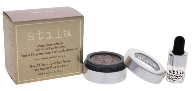 Stila Magnificent Metals Foil Finish Eye Shadow - Dusty Rose